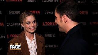 I, Tonya New York Premiere