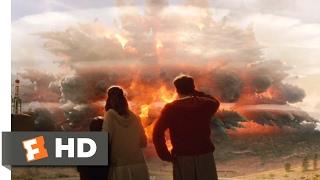 2012 (2009) - Yellowstone Erupts Scene (4/10)   Movieclips