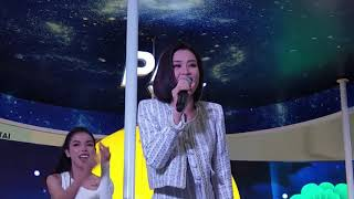 [Fancam] Đông Nhi - Cô Ba Sài Gòn 14/09/2019