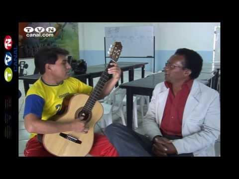 Artistas recordaron Día del Pasillo. (Noticias Ecuador)