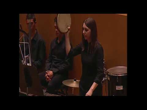Cascanueces op.71-Danza Rusa ORQUESTA DEL CENTRO PROFESIONAL DE MÚSICA DE L'ALCÚDIA