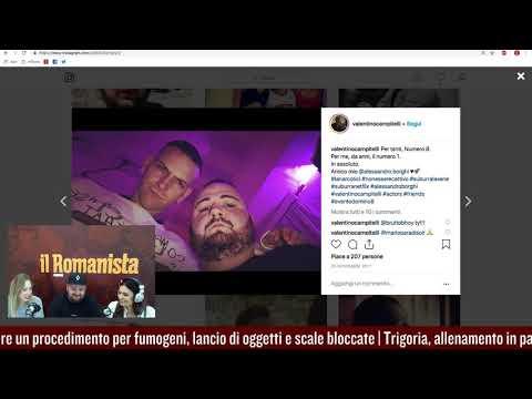 VIDEO - Valentino Campitelli racconta la sua passione per la Roma