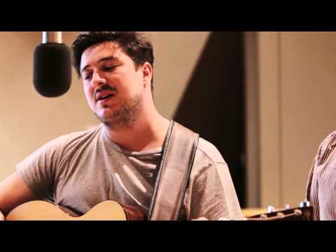 Mumford & Sons - Reminder (Live on 89.3 The Current)