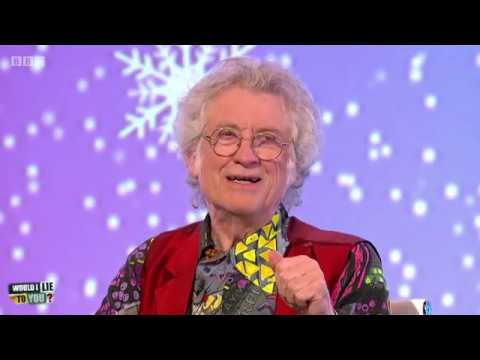 Did Noddy Holder have to shove a donkey off a lane? - Would I Lie to You? [HD][CC-EN,FR]