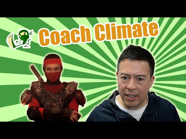 Coach Climate: Smart Plays for Team Climate