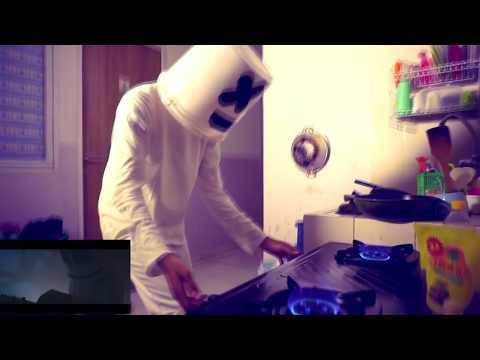 Marshmello - Alone Parody by Team of Fools