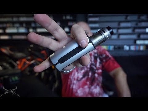 video Geekvape Zeus 25mm Leak Proof Rta