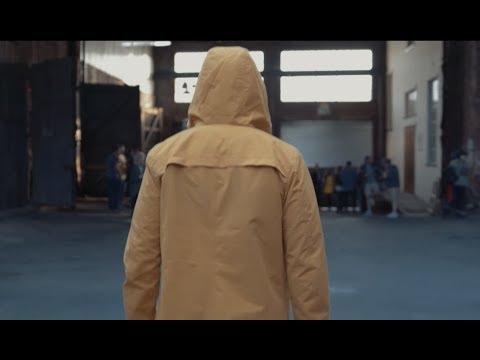 Matthew Mole - Run [Official Music Video]