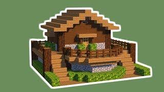 Cara Membuat Rumah Minimalis How To Make Modern House