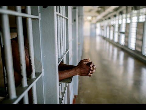 J.Cole - Caged Bird feat Omen (Music Video)