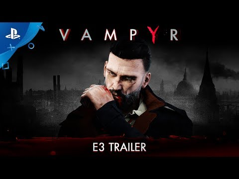 Vampyr Video Screenshot 3