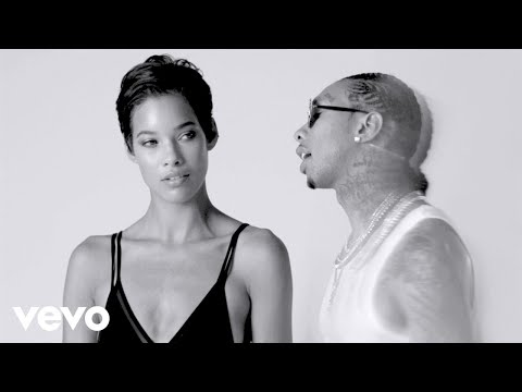 Tyga - Tequila Kisses (Official Video)