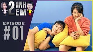 Series Hài Tết | HAI ANH EM - Tập 01 : Cúng Ông Táo Đúng Cách | By PHIM CẤP 3