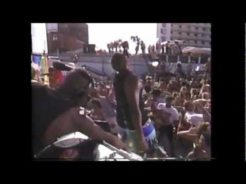Tone Loc -  Funky Cold Medina Daytona Beach 1989