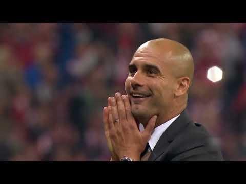 Robert Lewandowski 5 goli w 9 minut !