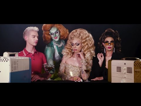 Aja - I Don't Wanna Brag (Official Video)