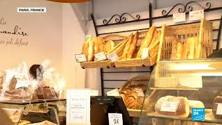 World bread day: the secret of a perfect baguette