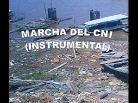 Marcha del CNI (Instrumental)