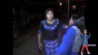 Asi Se Arma El desmadre En Guatemala  Mi Eterno Amor Secreto  K-Paz De La Sierra