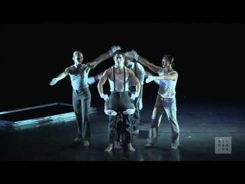 Pilobolus Dance Theater Repertory