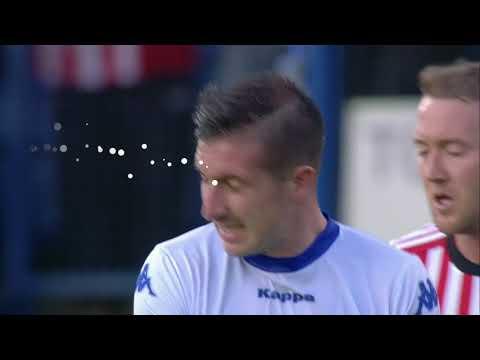 Bury vs Sunderland