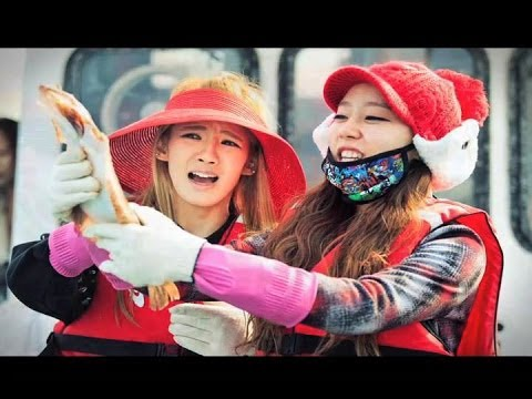 Invincible Youth 2 | 청춘불패 2 - Ep.4: G8 on fishing boat