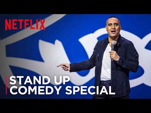 Russell Peters: Almost Famous'