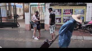 SVM Mì Tôm - Tổng hợp những khoảnh khắc bá đạo của Thánh kéo loa - Phim hài