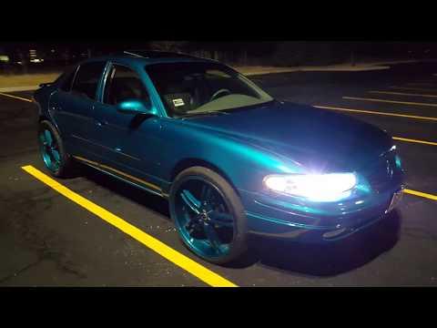 Buick On 24s Videomovilescom