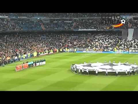 Baixar Hino Liga dos Campeões - Madrid 2013