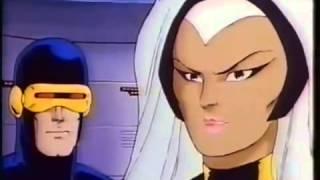 X-Men Pryde of the X Men Full Episode