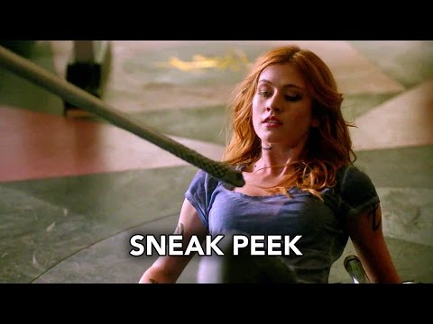 Shadowhunters 2x01 Sneak Peek (HD)
