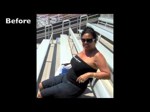 HOT HULA fitness Testimonial-Francis