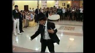 Erbol Jackson - Dangerous (Michael Jackson) erbol08-05_98@mail.ru