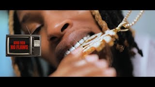 King Von - No Flaws (Official Music Video)