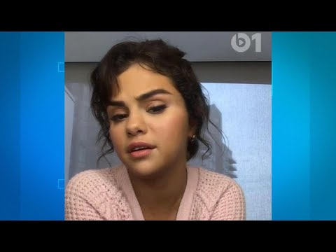 Selena Gomez Releases New Song Seemingly Inspired By Justin Bieber!