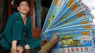 Mở tiệc linh đình hai ngày vì tưởng trúng 7 tờ vé số độc đắc - Tin Tức Sao Việt