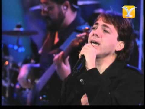 Cristian Castro, No Puedo Arrancarte de Mí, Festival de Viña 2002