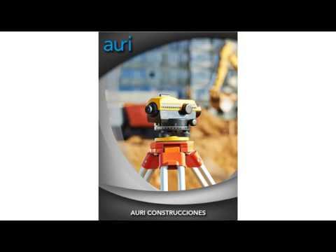 Auri Construcciones, Conoce las mejores desarrollos del pais