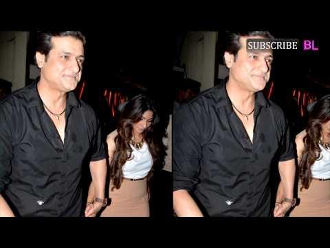 Bigg Boss lovers Tanishaa Mukerji and Armaan Kohli break up