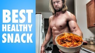 Best Snacks to Get Shredded! | Buff Dudes Cutting Plan P3D3