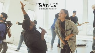 Battle (Official Video) | One House Worship