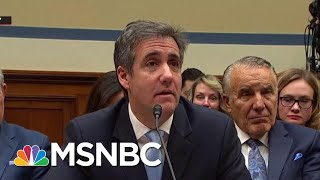 Mueller Report Reveals A Mob-Like Presidency | All In | MSNBC