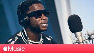 "Gucci Mane: ""Evil Genius"" [Full Interview] | Beats 1 | Apple Music"