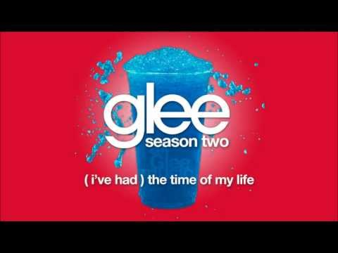 Baixar (I've Had) The Time of My Life | Glee [HD FULL STUDIO]