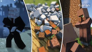 Minecraft Mod Combinations That Work Perfectly Together #2