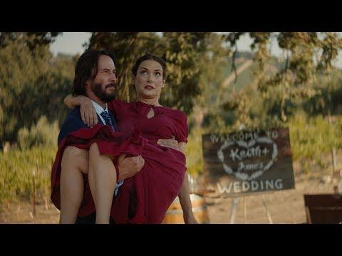 'Destination Wedding' Trailer