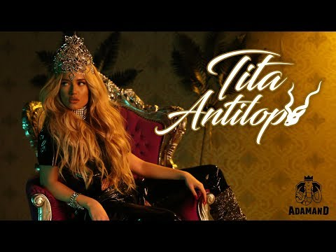 TITA - ANTILOPA [Official 4K Video]