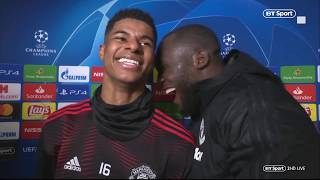 Funniest moments from the 2018/19 Champions League season