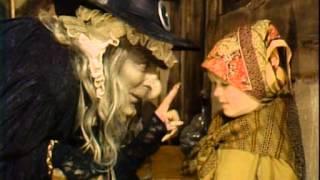 Hansel and Gretel #Shelley Duvall's Faerie Tale Theatre